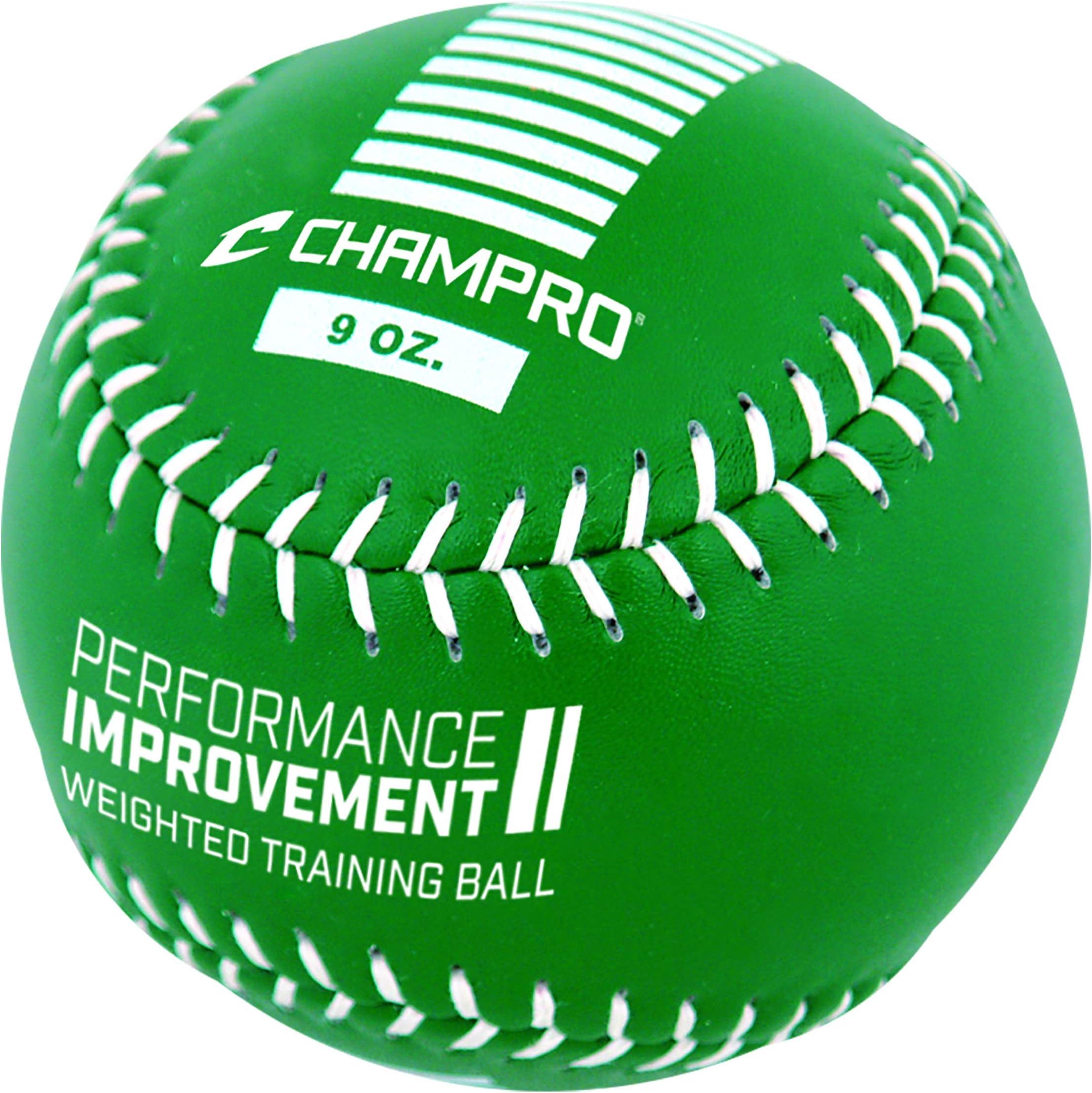 "14/"" Oversized Pitcher/'s Training Softball"