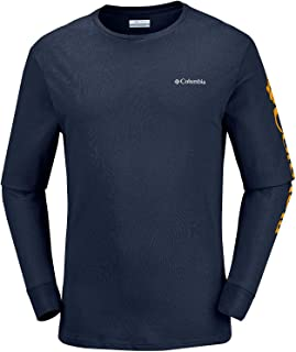 Columbia North Cascades Long Sleeve (CSC) Long Sleeve T-Shirt
