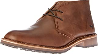 Wild Rhino Men's Harbour Shoes, Brown