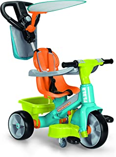 FEBER- Baby Plus Music 360, Triciclo (Famosa 700012260