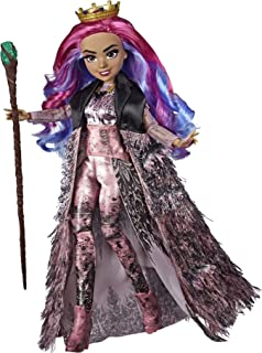 Disney Descendants Audrey Doll, Deluxe Queen of Mean Toy from Descendants Three (Amazon Exclusive)