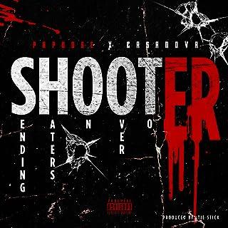 Shooter (feat. Casanova) [Explicit]