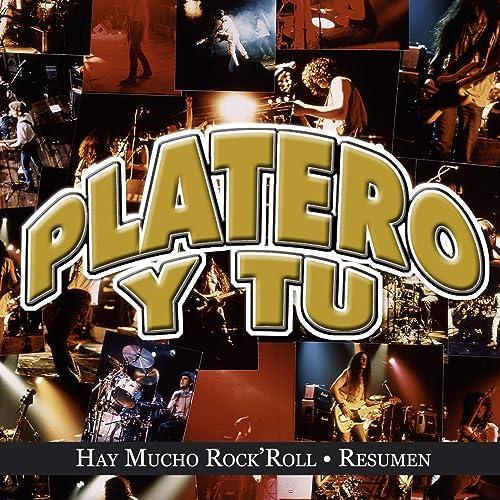Hay mucho Rock & Roll- Resumen de Platero Y Tu en Amazon Music - Amazon.es