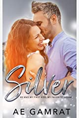 Silver (Love After 40 Series Book 1) Kindle Edition