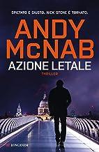 Azione letale (Italian Edition)