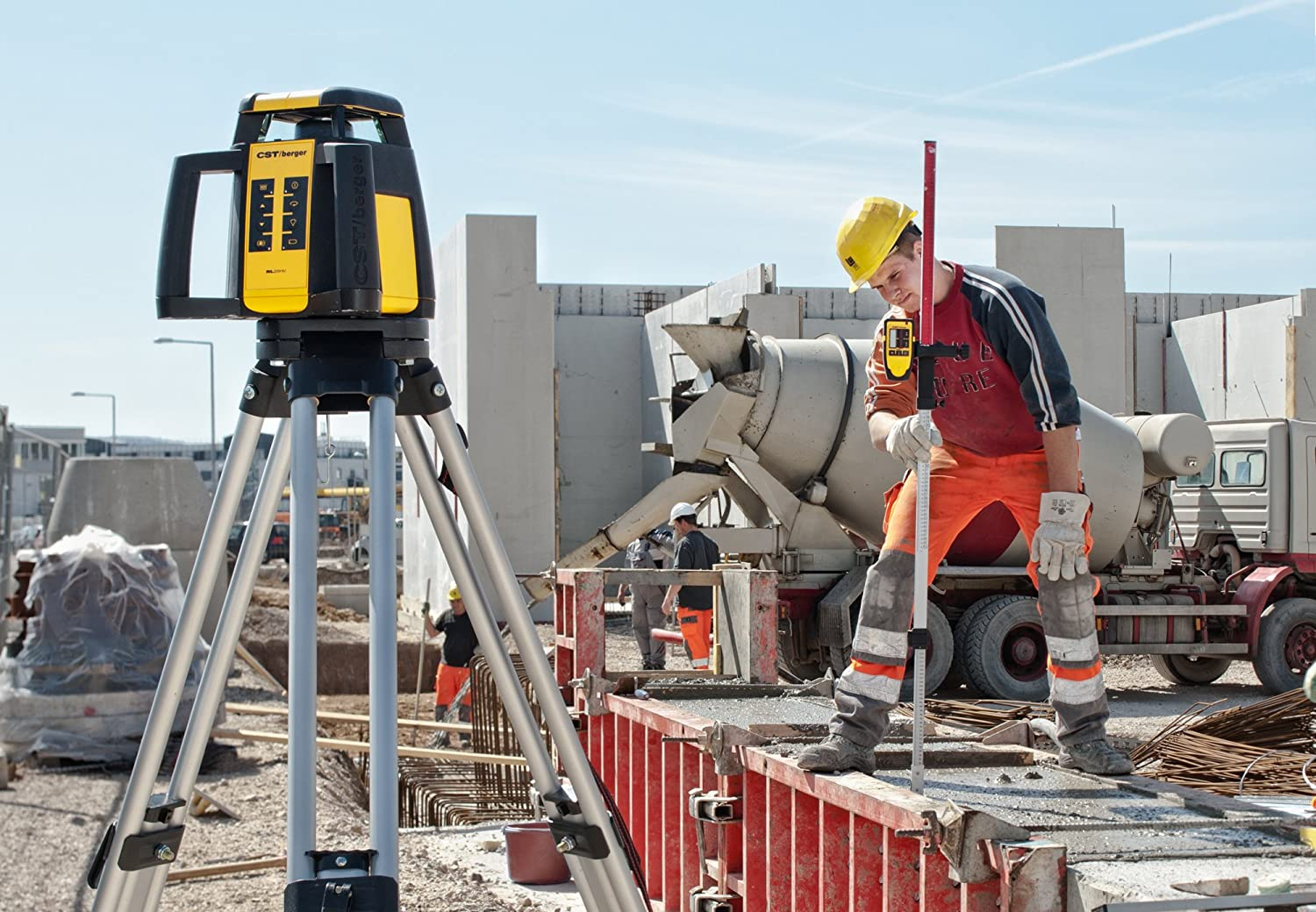best rotary laser level consumer reports