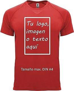 Amazon.es: camisetas personalizadas: Ropa