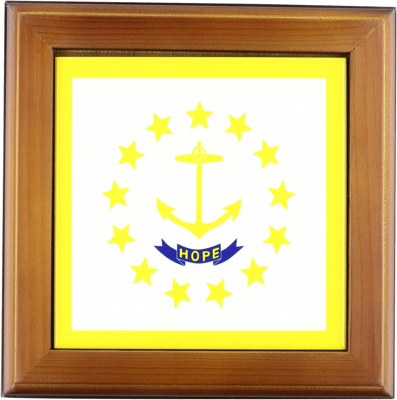 40% OFF Cheap Sale 3dRose ft_158416_1 Flag of Sale price Rhode Island United Ri-Us St American