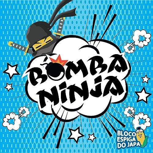 Bomba Ninja: Samba Enredo 2019 de Bloco Espiga do Japa en ...