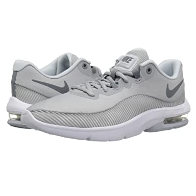 Nike Air Max Advantage 2 (Wolf Grey/Cool Grey/Pure Platinum/White) Women