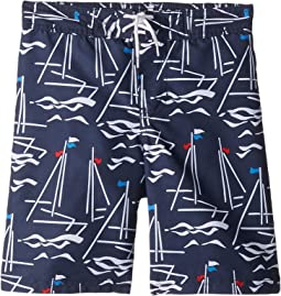 Swim Shorts (Toddler/Little Kids/Big Kids)