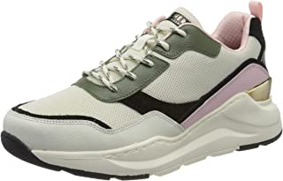 Skechers ROVINA-CHIC SHATTERING womens Sneaker
