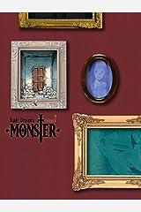 Monster Kanzenban Vol. 7 Capa dura