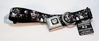 Buckle Down AMC's The Walking Dead Dog Collars