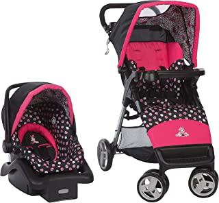 minnie mouse cosmo car seat