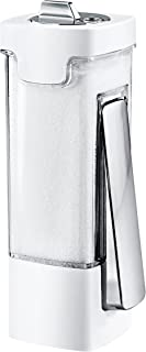 powder dispenser mechanism