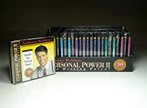Anthony Robbins' Personal Power II: The Driving Force! (25 CD Set)