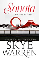 Sonata (The North Security Trilogy Book 3) Kindle Edition