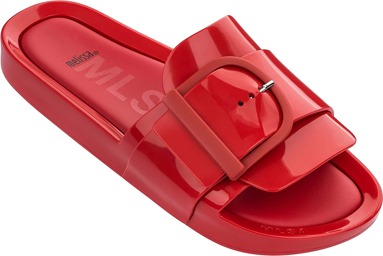 ILHABELA HOLDINGS INC. Melissa Womens Beach Slide IV Slide Sandal