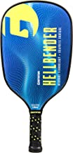 Gamma NeuCore Pickleball Paddles with Honeycomb Grip, Textured Composite Fiberglass or Graphite Face - USAPA-Approved Pick...