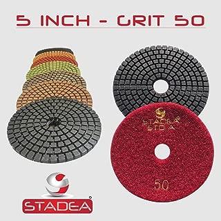 STADEA Grit 50 (2 Pieces) 5