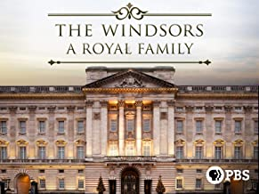 The Windsors: A Royal Family Season 1