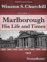 Marlborough: His Life and Times, 1933 (Marlborough: His Life and Times Series Book 1)
