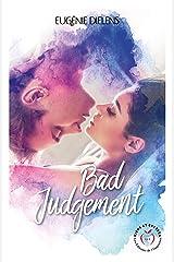 Bad Judgement Format Kindle