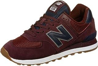 chaussure new balance femmes rouge