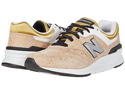New Balance Classics 997H Women