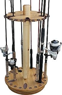 Best oceansouth fishing rack, boat rod rack, rocket launcher Reviews