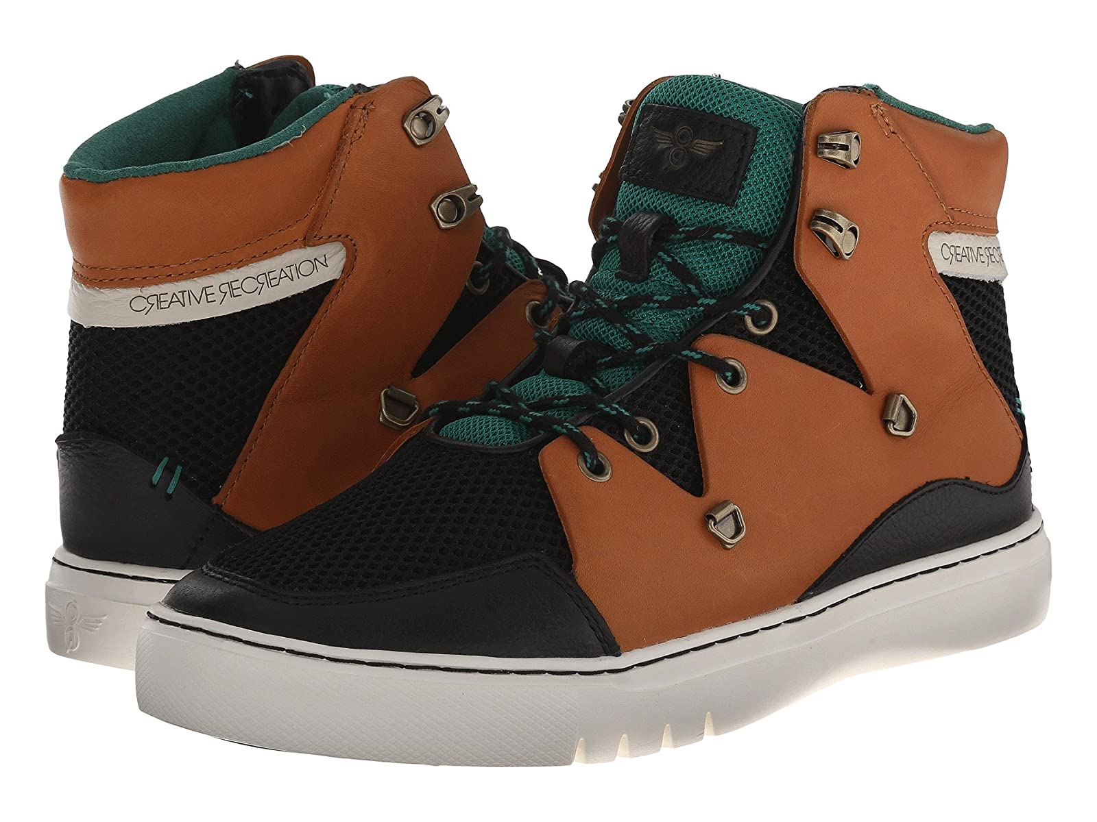 Creative Recreation SperoCheap and distinctive eye-catching shoes