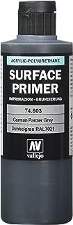 Best panzer grey paint Reviews