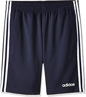 adidas Men Essentials 3-Stripes Chelsea 7 Inch Short