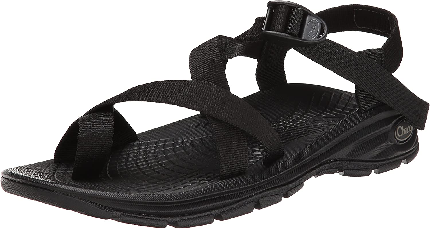 Chaco Men's Zvolv 2 Black