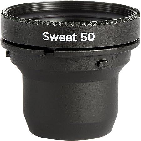 Lensbaby Composer Pro Mit Sweet 35 Optik Objektiv Kamera