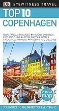 Top 10 Copenhagen (Pocket Travel Guide)