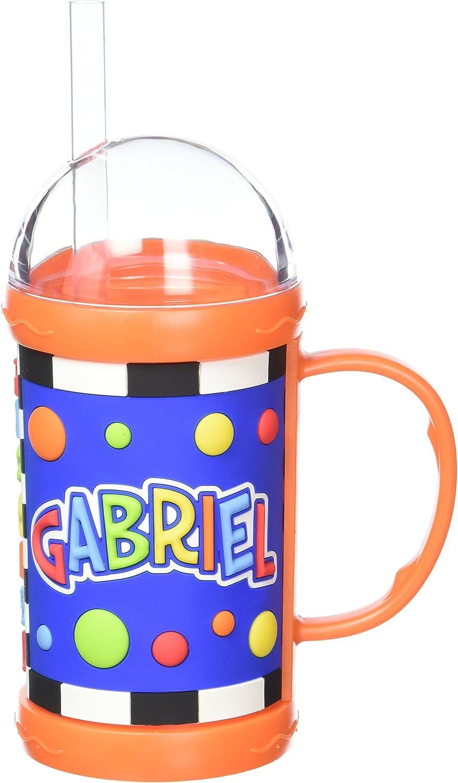 MY NAME MUG My Name Dome Mug - Gabriel Mug