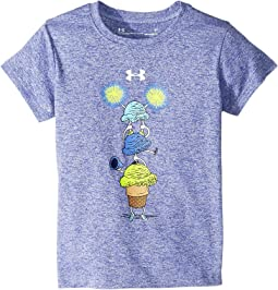 Ice Cream Cheer Short Sleeve (Toddler)