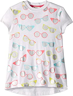 Circle Tee (Toddler/Little Kids/Big Kids)