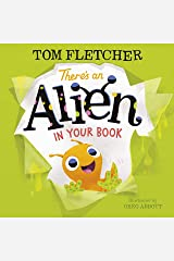 There's an Alien in Your Book (Who's in Your Book?) Kindle Edition