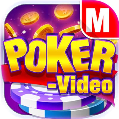 Video Poker:Multi Free Video Poker Games For Kindle Fire.Casino Card Poker Games.