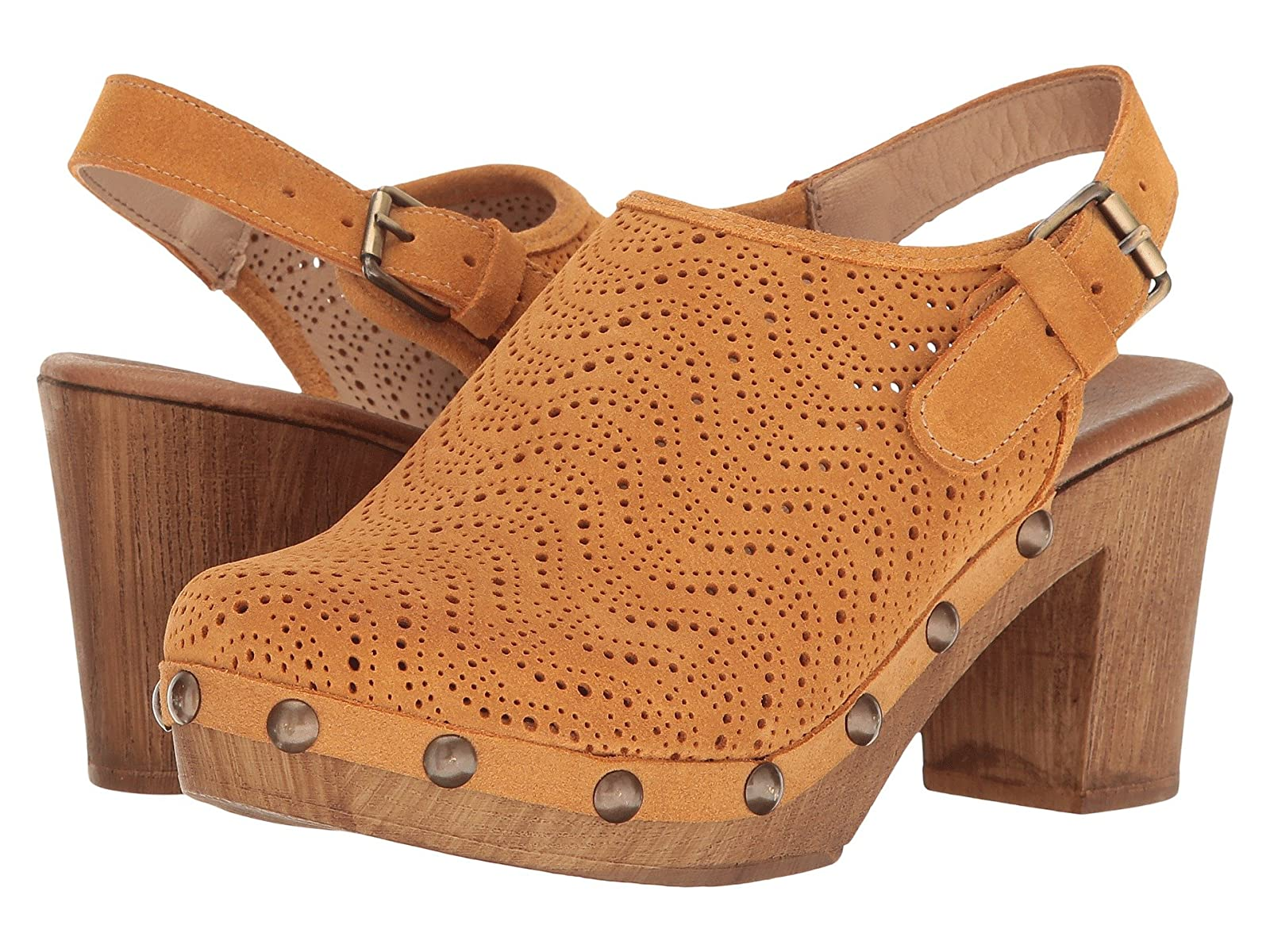 Eric Michael JuliaCheap and distinctive eye-catching shoes