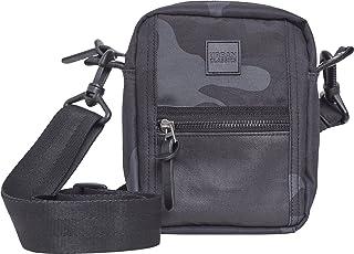 Urban Classics Unisex Small Crossbody Bag Umhängetasche (2er Pack)