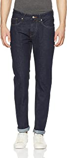 Amazon Brand - Symbol Men's Relaxed Fit Jeans
