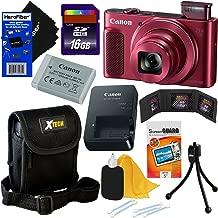 Best canon powershot sx720 hs 20.3 megapixel digital camera Reviews