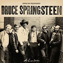 bruce springsteen the live series