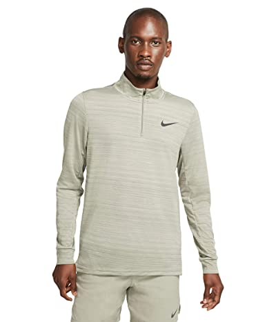 Nike Big Tall Dry Superset Top Long Sleeve 1/4 Zip