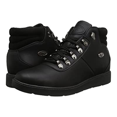 Lugz Theta (Black) Women
