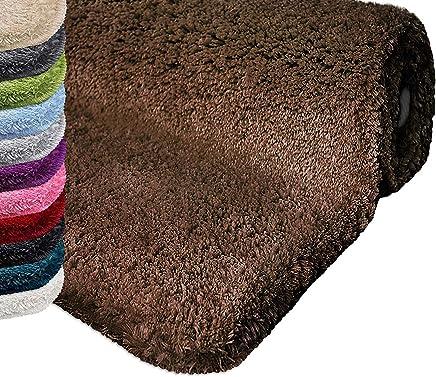 Amazon.fr : Bain douche chocolat - Tapis de bain / Salle de bain et ...